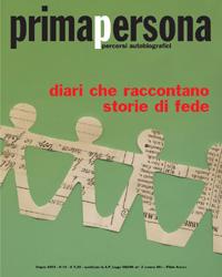 la copertina della rivista