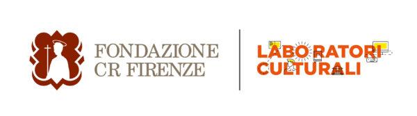 """Il progetto """"Diari incrociati"""" è realizzato grazie al contributo di Fondazione CR Firenze"""